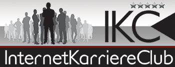 Internet Karriere Club Logo